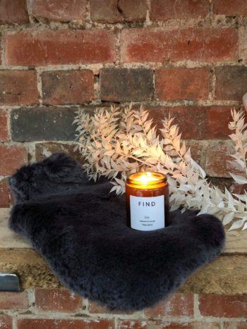 Candle hottie set