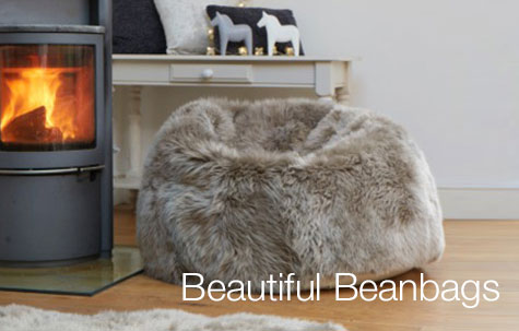 Beautiful Beanbags