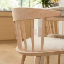 seat pads sheepskin