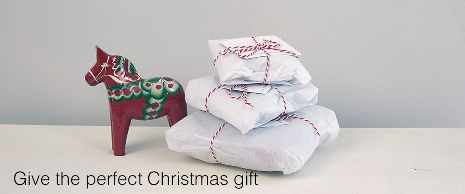Give the perfect xmas gift