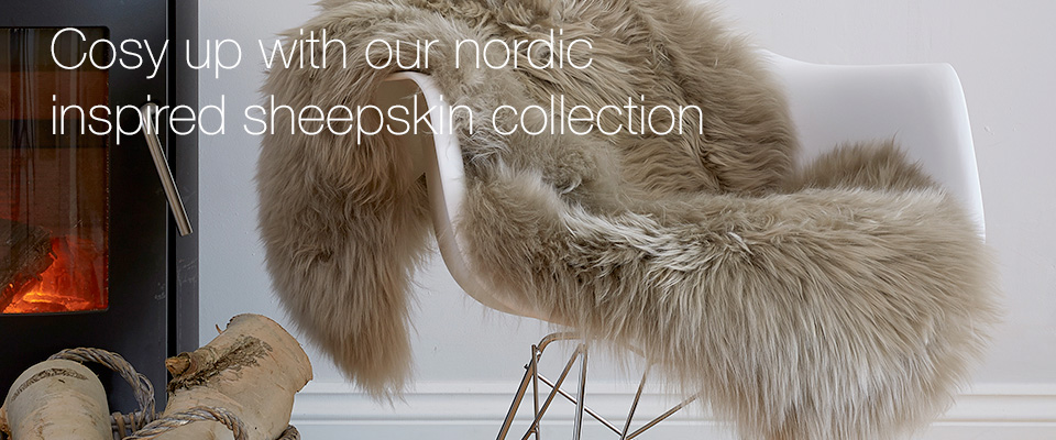 Sheepskin Collection